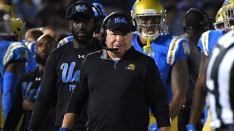 UCLA Falls to 0-5, Worst Start Since 1943