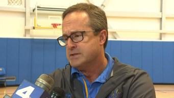 UCLA Basketball Interim Coach is Former Bruins' Ball Boy