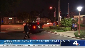 UCR Campus Shaken by Rideshare Assault