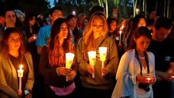 About the Isla Vista Victims