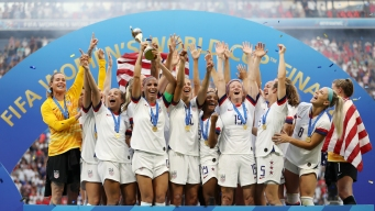 USWNT: Procter & Gamble Donates $529K to Help Close Pay Gap