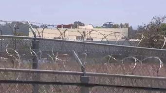 Undocumented Immigrants Held in Orange County