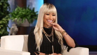 'Ellen': Nicki Minaj Says She Is Now 'Single'