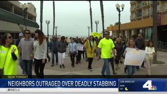 Ventura Takes Action After Father Stabbed by Homeless Man