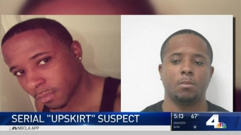 Victims Sought After Man Takes Upskirt Photos