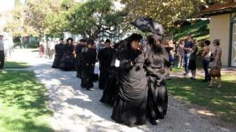 A Very Victorian Halloween