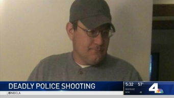 Video Shows Deadly Police Shooting