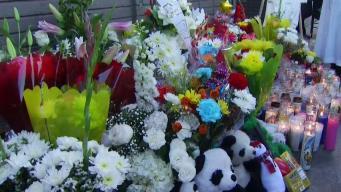 Vigil Held For Two Boys Killed in Deputy Involved Crash