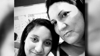 Vigil for Mother and Daughter Killed in Monrovia