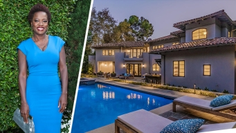 Viola Davis Snags $5.7M Toluca Lake Home