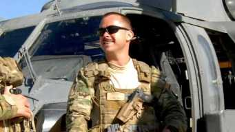 Stanford Graduate Killed in Iraq Helicopter Crash