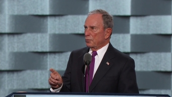 Bloomberg on Trump: 'I Know a Con When I See One'
