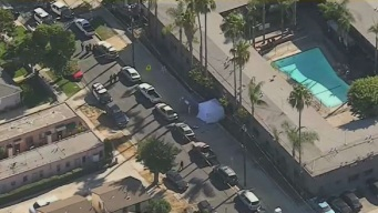Two Dead, Two Injured in Wilmington Shooting, LAPD Says