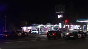 One Person Dead After Officer-Involved Shooting in Bay Area