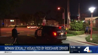 Woman Sexually Assaulted by Rideshare Driver Near UCR