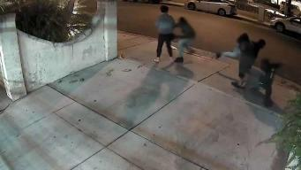 Women Thrown to Ground in Violent Purse-Snatching in WeHo