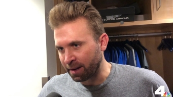Dodgers Players Discuss Disappointing Result to Red Sox in 2018 World Series