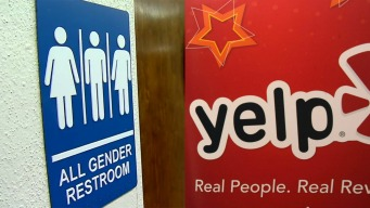 New Yelp Feature Helps Users Find Gender-Neutral Bathrooms