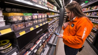 Amazon Go Stores Will Start Accepting Cash