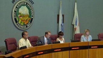 Residents Rage at Anaheim City Council