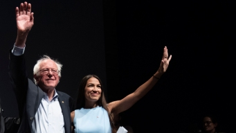 Bernie Sanders and Alexandria Ocasio-Cortez Will Release a Plan to Cap Credit Card Interest Rates at 15%