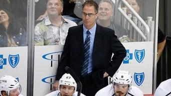 Struggling Kings Fire Head Coach Stevens, Hire Desjardins