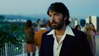 "Affleck Vindicated by Win for ""Argo"""