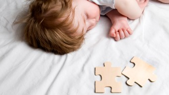 Blood Test May Spot Autism in Infants: Study