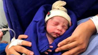 1st Baby Born Using Uterus Transplanted From Deceased Donor