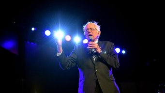 Bernie Sanders' $16T Climate Plan Builds on Green New Deal