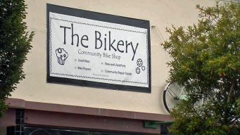 Thieves Steal $20K in Goods From Oakland Bicycle Nonprofit