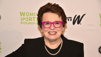 Library Named For Billie Jean King to Have Grand Opening