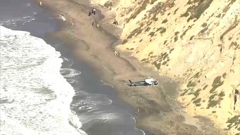 Man Fatally Falls Down Cliff While Trying to Rescue Dog