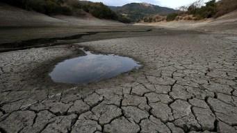 Congress Wades Into California's Water War
