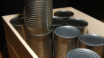 Woman Accused of Beating Man to Death With Canned Food Dies