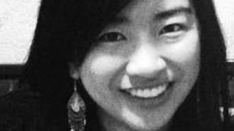 Caroline Tan, Yale 2014