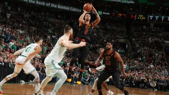 Cleveland Cavaliers Defeat Boston Celtics 87-79 in Game 7