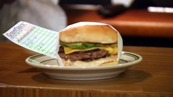 Pasadena's Cheeseburger Beginnings