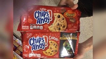 Teen Dies After Mistaking Peanut Chips Ahoy! Packaging for Regular