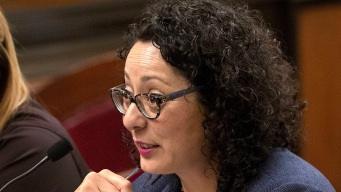 California #MeToo Advocate Hit With New Claims of Misconduct