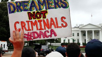 Trump to End DACA With 6-Month Phase Out: Sources