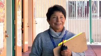 Dolores Palacio, the New Miramonte Principal