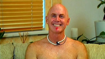 No Day at the Beach for Naturist