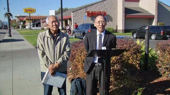 Group of Korean-Americans Accuses Denny's of Discrimination