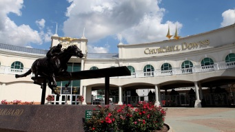Kentucky Derby Field Taking Shape