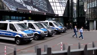 Police Raid Deutsche Bank Offices in Money Laundering Case