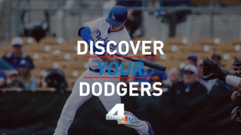 Discover Your Dodgers: Exclusive Interviews
