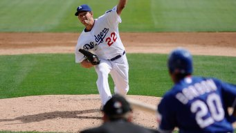 Los Angeles Dodgers Potential Bidders