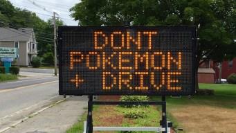 'Pokemon Go' Poses Risky Distraction to Drivers: SDSU Study
