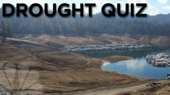 QUIZ: What Do You Know About Drought Cutbacks?